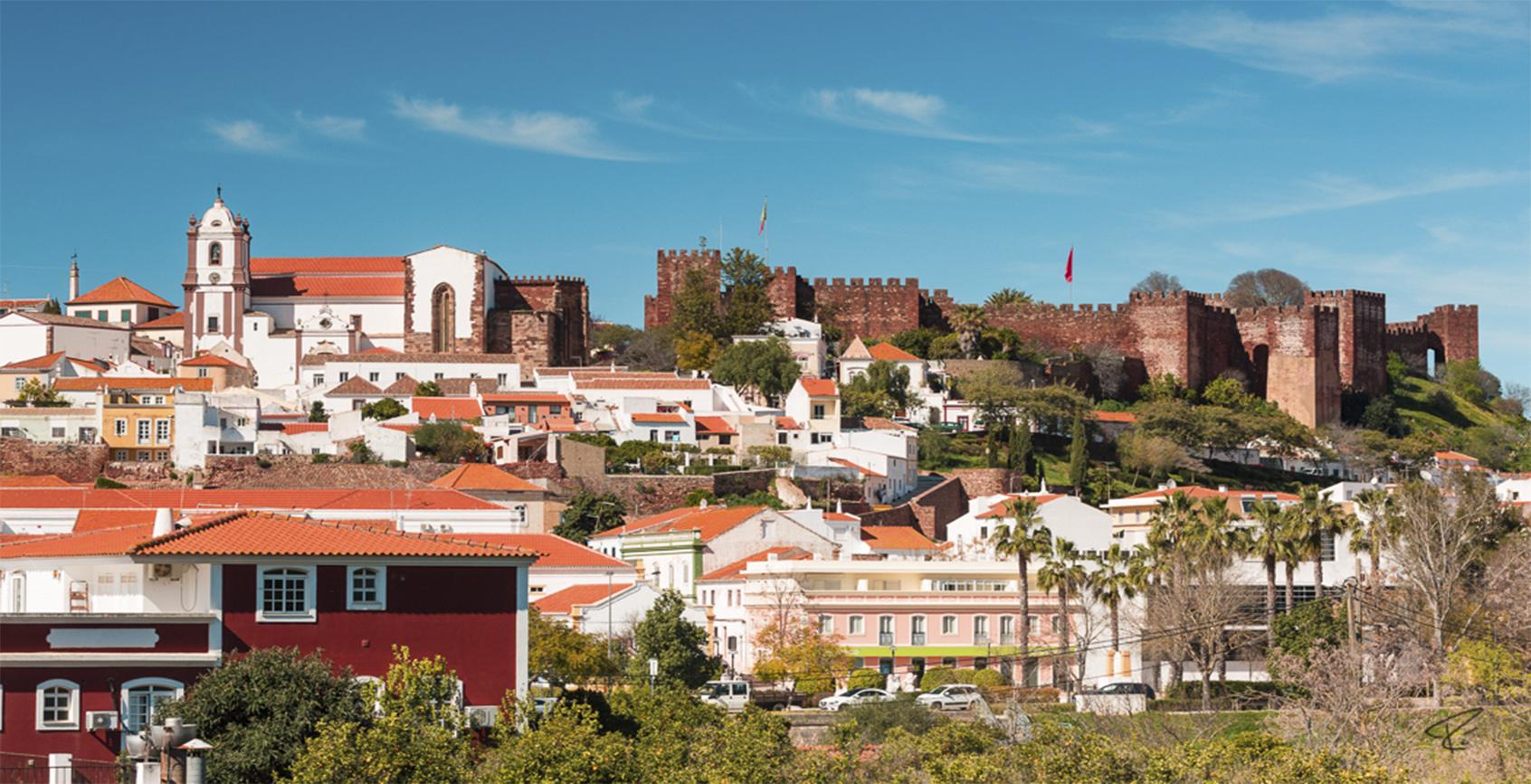 Algarve Portugal Silves 0015656