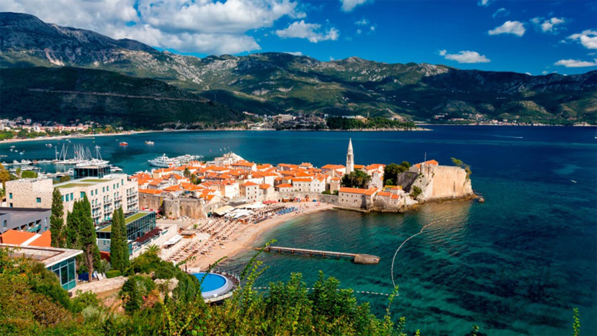 Budva Riviera Montenegro55