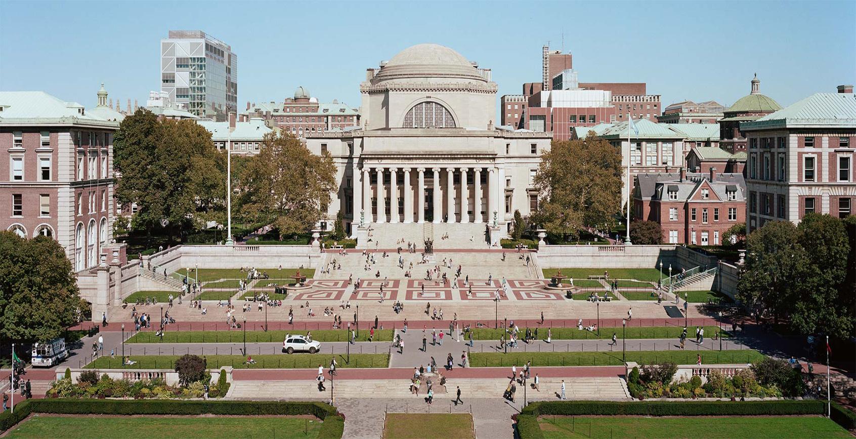 Columbia University56