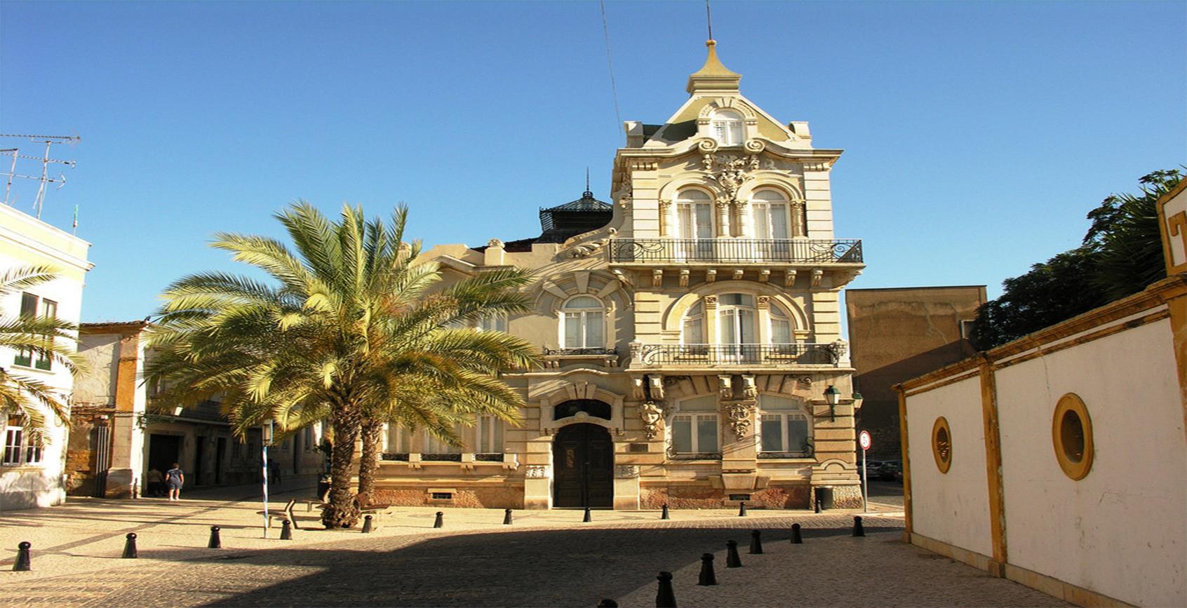 Faro Algarve565656
