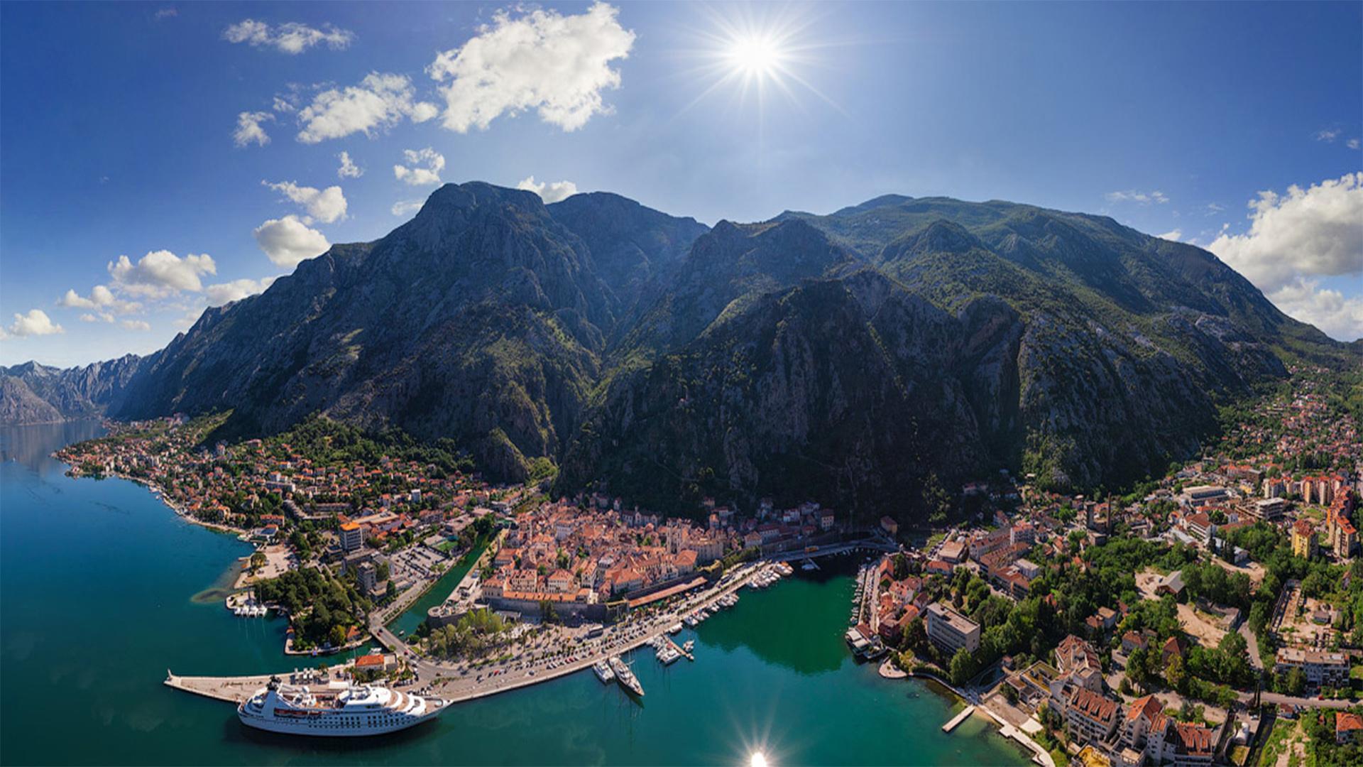 Kotor Town 2