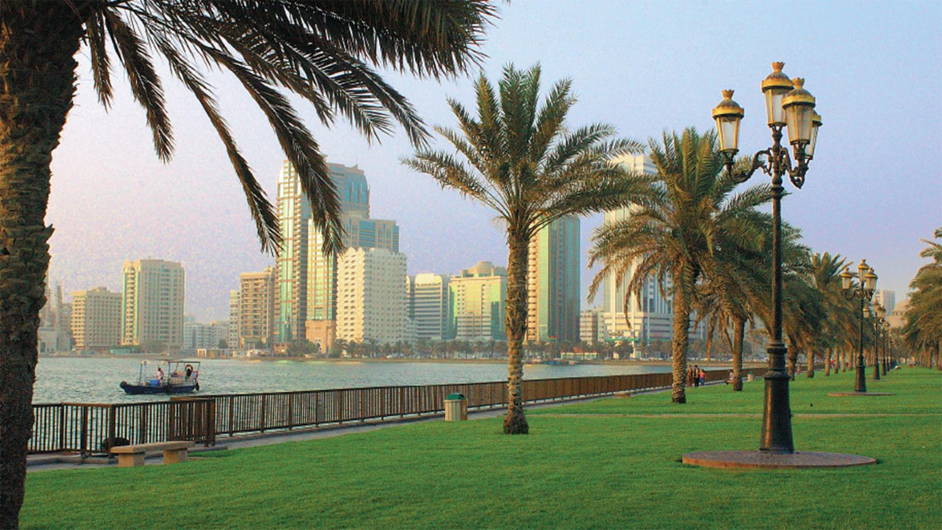 UAE Shardja55