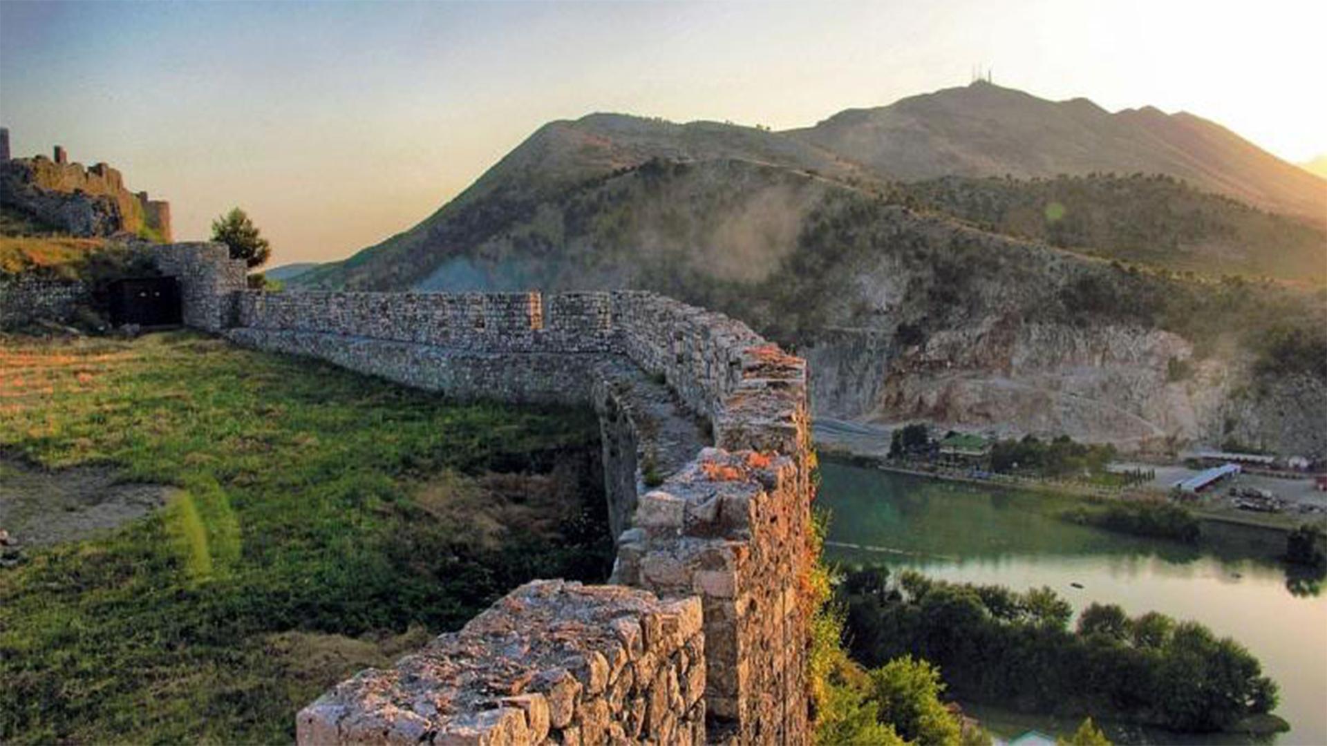 rozafa castle albania55