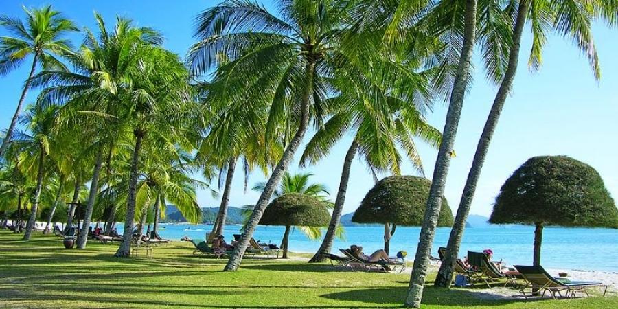 Сингапур-Малайзия с пляжным отдыхом на красивейшем острове Лангкави из Германии